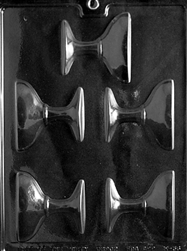 Champagne Glass Chocolate Mold