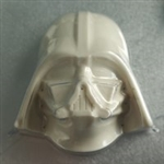 Dark Lord Truffle Chocolate Mold star wars science fiction space darth vader