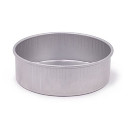 Magic Line Round Aluminum Pan