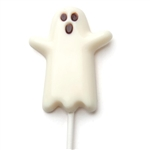 Ghost Pops Mold
