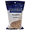 Nonpareils Mixed Candy Topping - 16 Ounce Bag