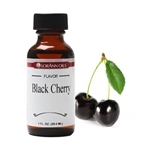 Black Cherry Flavor - 1 Ounce