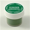 Green Powder Food Color