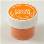 Orange Powder Food Color
