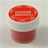 Red Powder Food Color