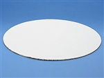 "16"" Round White Cake Pad wedding cake anniversary birthday"