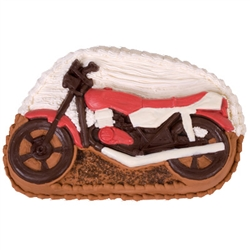 Motorcycle Baking Form