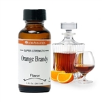 Orange Brandy Flavor - 1 Ounce