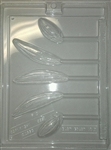 Lilly Lolly Mold
