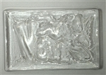 Vote Donkey Chocolate Mold