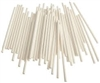 "11/64"" x 6"" Paper Sucker Sticks - 1,000 Pack"