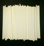 "7/32"" x 8"" Sucker Sticks - 1,000 Pack"