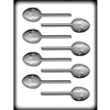 Easter Egg Sucker Hard Candy Mold