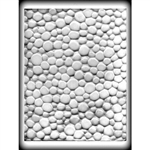 Small Cobblestone Hard Candy Mold