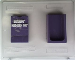 Happy Mothers Day Bag Mold