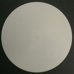 "Wilton 8"" Round Smooth-Edge Separator Plate"