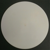 "16"" Round Smooth-Edge Separator Plate"