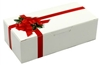 One Pound Ribbons 'n Holly Candy Boxes
