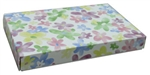 One Pound Watercolor Daisy Candy Boxes