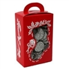 Half Pound Tote Stockings Candy Boxes