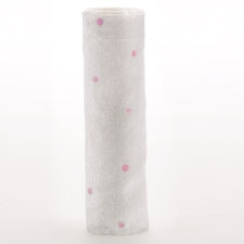 "Wilton 4"" Dotted Wrapped Pillars Set"