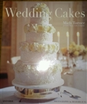 Wilton Wedding Cakes by Mich Turner Book