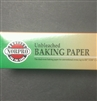 NorPro Unbleached Baking Paper | 73 Square Feet