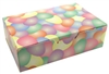 Half Pound Easter Eggs Candy Box - 5 Pack