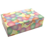 One Pound Easter Eggs Candy Boxes | 5 Pack