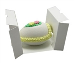 Egg Insert for One Pound Window Candy Box | 5 Pack
