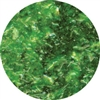 Green Edible Glitter - 1 Ounce
