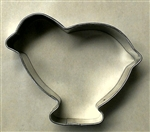 "3"" Chick Cookie Cutter"