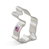 "3"" Sitting Bunny Cookie Cutter"