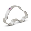 "4-1/2"" Car Shaped Cookie Cutter"