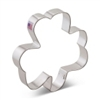 "5"" Shamrock Shaped Cookie Cutter"