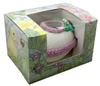 Two Pound Easter Garden Window Candy Boxes