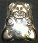 Vintage Mommy and Me Bear Cake Pan