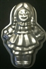 Medium Doll Wilton Character Cake Pan - Wilton 508-450