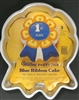 Wilton Blue Ribbon Cake Pan