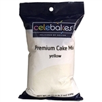 Premium Yellow Cake Mix 7500-77542