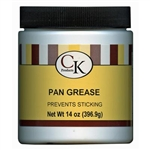 Pan Grease 14 Ounces