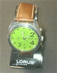 Lorus Wrist Watch