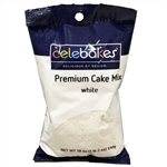 CK Products Premium White Cake Mix 7500-77512