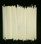 "100 Pack of 11/64"" X 11-3/4"" Sucker Sticks flower arrangements cotton candy"
