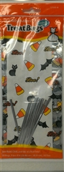 Large Halloween Treat Bags