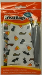 Small Halloween Treat Bags