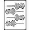 "3-1/2"" Angel Sucker Hard Candy Mold lolly lollipop pop sucker christmas holiday religious"