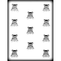 Teddy Bear Hard Candy Mold