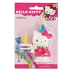 Hello Kitty Candle