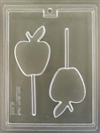 Apple Pop Mold